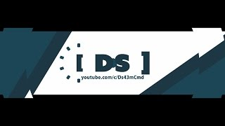 Ds43m | Promo [Channel Trailer]