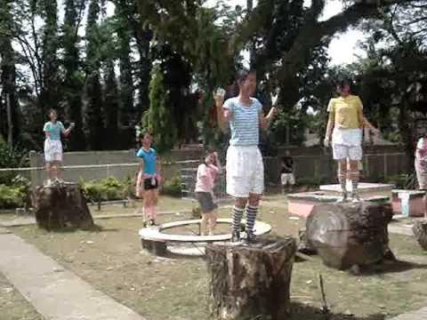 Makulay Ang Buhay Sa Sinabawang Gulay video