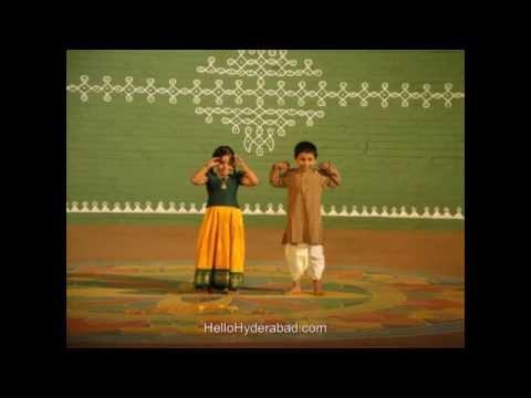 Telugu Padyalu & Patalu - Workshop