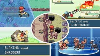 Level UP Pokemon Animations ALL EPISODES (Season 1)