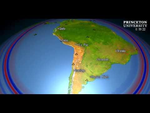 Magnitude 5.4 Quake, NORTHERN CHILE