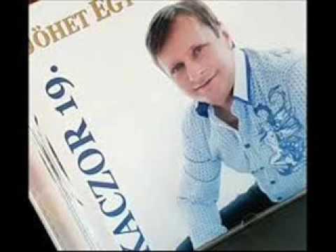 Kaczor Ferenc -  Azok A Rég Szerelmek 2016
