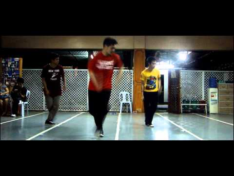 Rhythmic Illusions Rehearsal At Royeca (bait By Wale) video