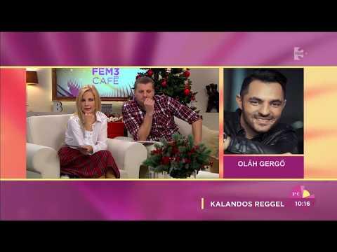 Abszurd történet: Oláh Gergő segített egy idegennek, de nagyon pórul járt - tv2.hu/fem3cafe