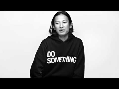 Kanye West, A$AP Rocky, Jhené Aiko & More Take Part In Alexander Wang's 'Do Something' Campaign