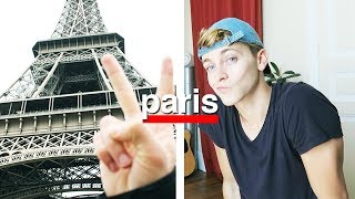 8+ THINGS I HATE ABOUT PARIS 😐