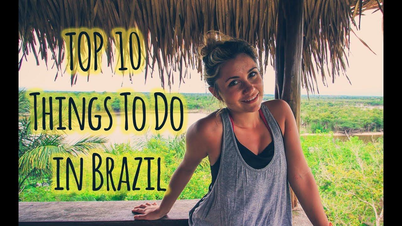 Las Mejor Cosas que hacer en Brasilia
