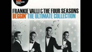 Frankie Valli - Let's Hang On