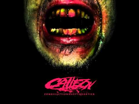 Callejon - Zombiefied
