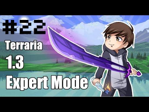 Expert Mode Playthrough | Terraria 1.3 [Ep22]