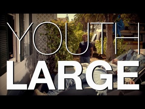 Youth Large Pilot - Trailer (Keith Apicary)