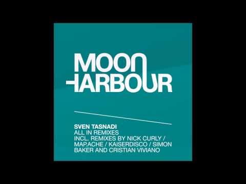 Sven Tasnadi - No Laws (Kaiserdisco Remix) (MHR082)