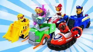 Paw Patrol toys for kids & fun kids' games.