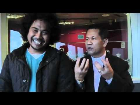 Johan kantoi dengan Fadzilah Kamsah.flv