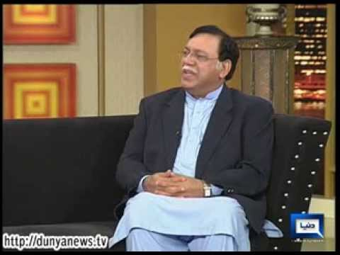 Dunya News - Hasb-e-haal -- 20-feb-2014 video
