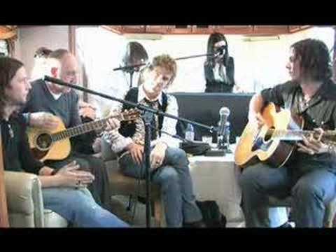 The Raconteurs w/Pete - The Seeker
