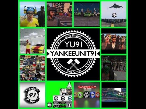 YU91 News Heute im Stream GTA Online