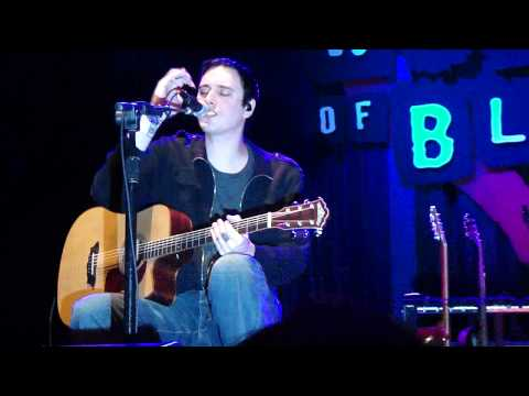 Ben Burnley - Prison Sex (acoustic Cover) - Atlantic City Hd video