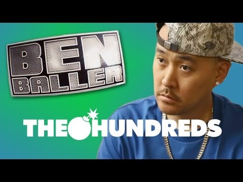 Ben Baller S2, Ep. 1: Ben Baller Makes The Hundreds the Most Expensive Chain on Earth!