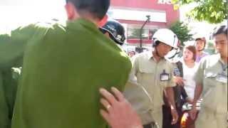UBND TP Phan Thiết tiếp tay hãm hại cụ già?