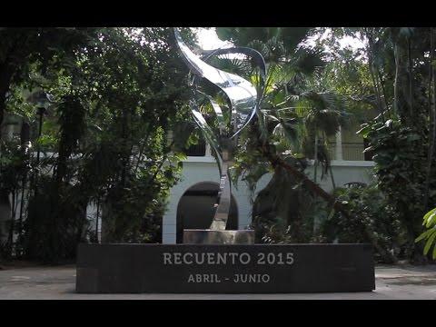 Video Recuento Abril - Junio 2015