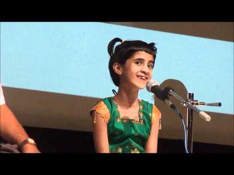 Jyoti Kalash Chhalke - Antara Bhattacharya TIFR