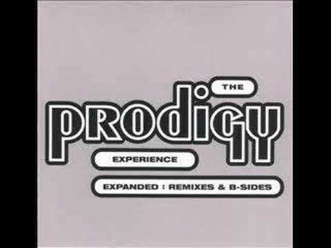 Prodigy - Hyperspeed (g-force Part 2)