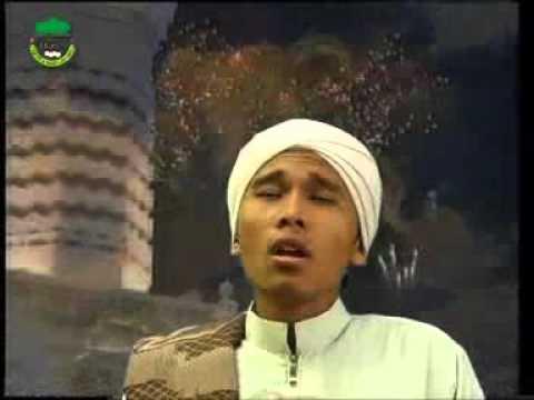 Innal Habibal Musthofa Kerinduan yang mendalam Al Gharamy