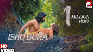 Ishq Bura (Full Song) | RJ Malik | Latest Sad Punjabi Song 2020