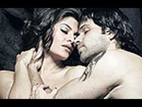 Jacqueline Fernandez And Emraan Hashmi In Murder 2