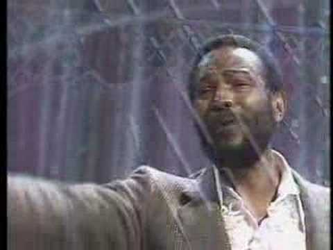 Marvin Gaye - I Heard It Through The Grapevine (A capella)