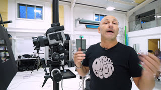 Hasselblad H6D100 Comparison Test coming soon + a bit of Q&A