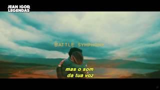 Linkin Park - Battle Symphony (Legendado-Tradução)