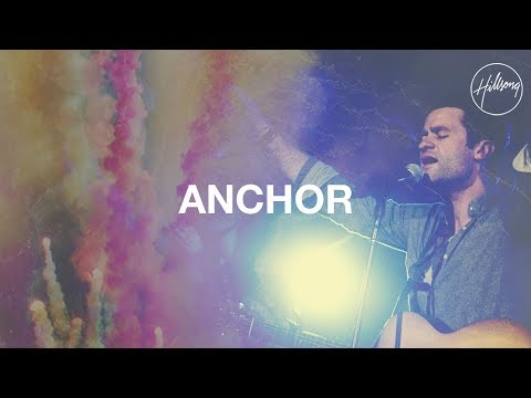 Hillsong United - Anchor