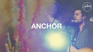 Anchor - Hillsong Worship