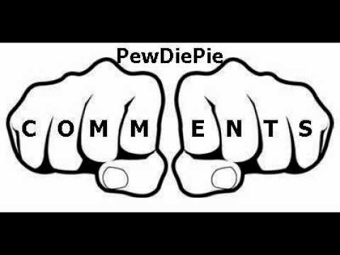 PewDiePie Dancewall Remix - GREATEST DANCING GAME PROBABLY 4EVER(COMMENTS)