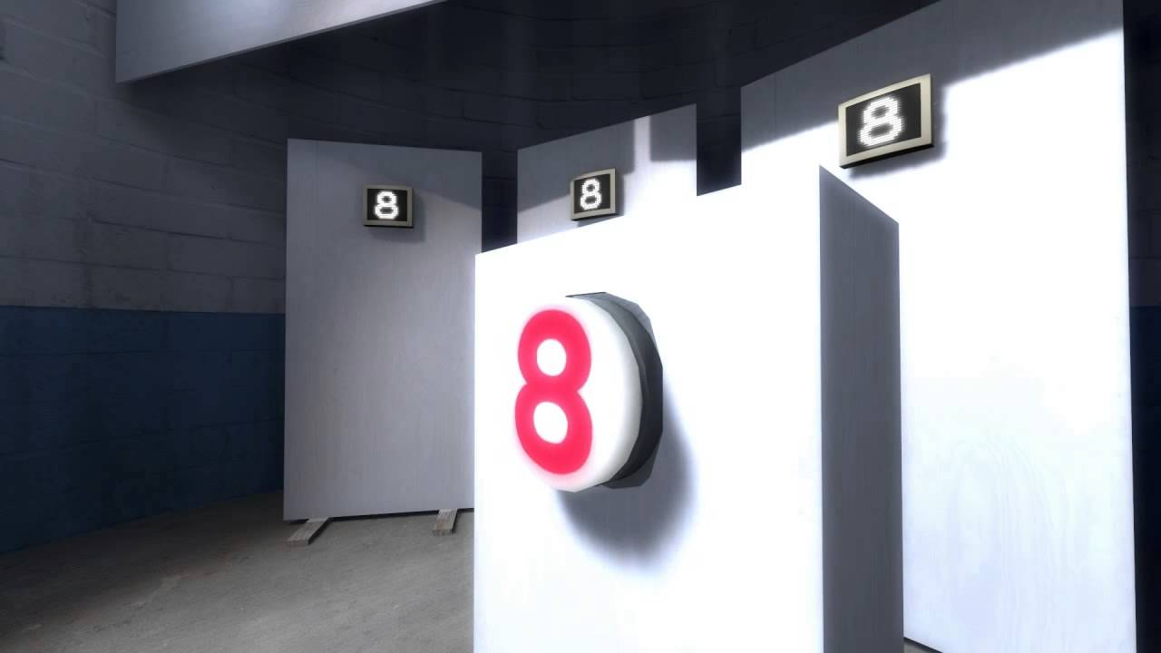 Stanley Parable Demo 8 The Stanley Parable 8