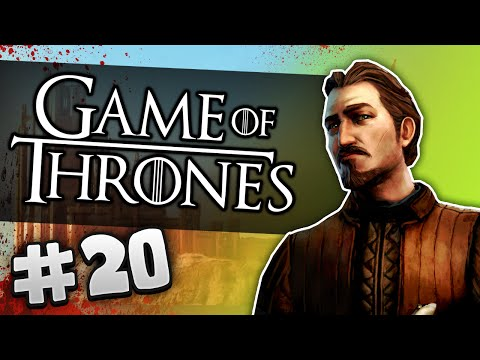 Telltale's Game of Thrones Episode 4 (#20) - Humility