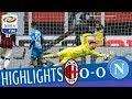 Download Milan - Napoli 0-0 - Highlights - Giornata 32 - Serie A TIM 2017/18 in Mp3, Mp4 and 3GP