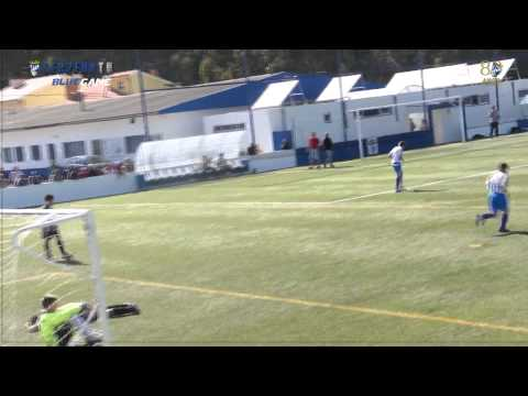 SerzedoTV - Infantis CF Serzedo 4 vs 2 FC Gaia (Full HD)