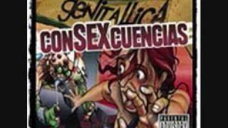 Vídeo 19 de Genitallica