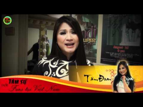 Tam Doan Tam Su Voi Fans Tai Viet Nam video