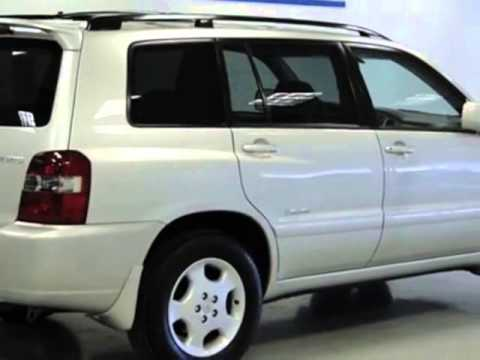2007 Toyota Highlander  SUV - Rolling Meadows, IL