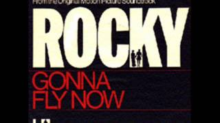 """download lagu Bill Conti - Gonna Fly Now Theme From """"rocky"""" gratis"""