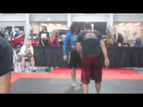 Catch Wrestling MMA Expo 2014