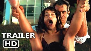 RΟUGH NІGHT Red Band Trailer # 2 (2017) Scarlett Johansson, Zoe Kravitz Comedy Movie HD