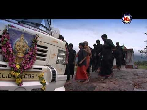 ANDHALAYYA | SABARIMALAI YATHRA | Ayyappa Devotional Song Telugu