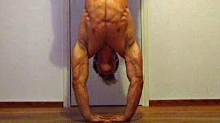 Calisthenics Handstand Push up Variations (also Basics/Progression)