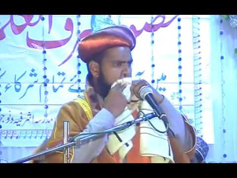Shoeb Raza aswi
