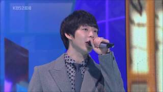 JYJ 찾았다 (Found You)-KBS Drama Awards-[HD]